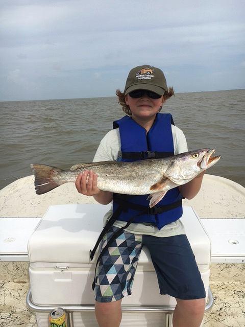 Capt ken marshall 39 s matagorda texas fishing report for Matagorda bay fishing report
